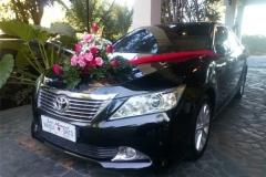 Rental-Mobil-Camry-Pernikahan-1