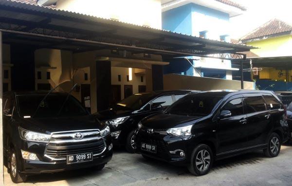 Rental Mobil Mudik Lebaran