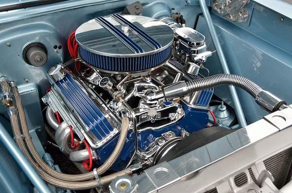 Santana Rental Mobil Solo - Perbedaan Mesin Mobil Diesel dan Bensin
