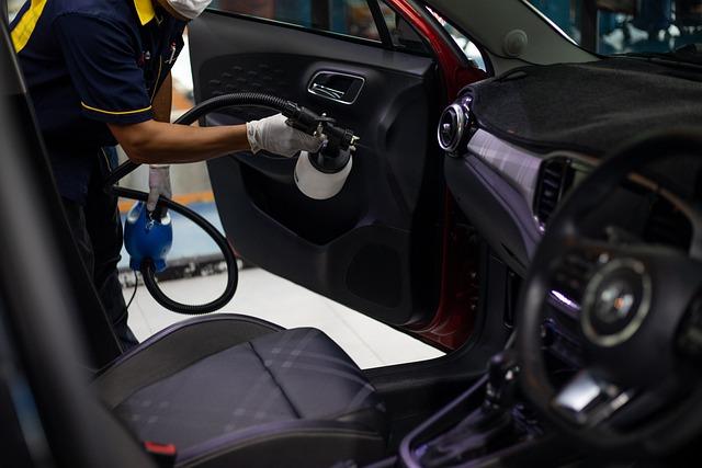 Rental Mobil Solo - Tips Jaga Mobil Prima Memasuki New Normal