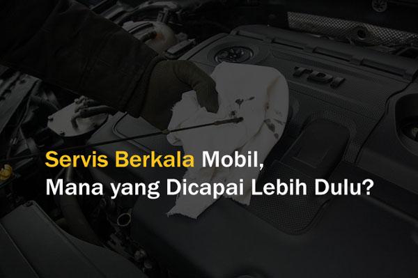 Santana Rental Mobil Solo - Servis Berkala Mobil