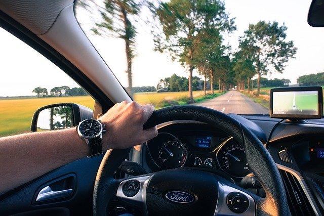 Jenis Cara Kerja Power Steering