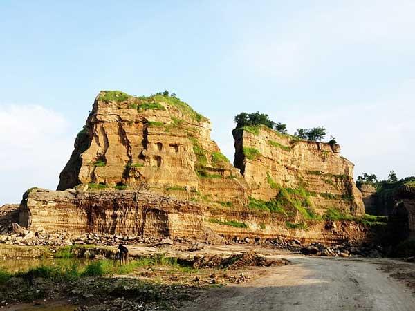 Destinasi Wisata Alam Brown Canyon Semarang